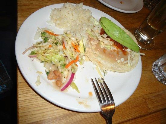 South: Tacos