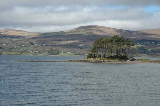 Foleys Guesthoues & Self-Catering Holiday Homes: environs de kenmare