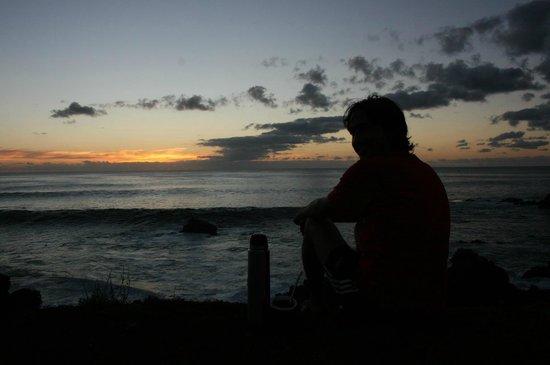 Camping Mihinoa: Mates en Mihinoa