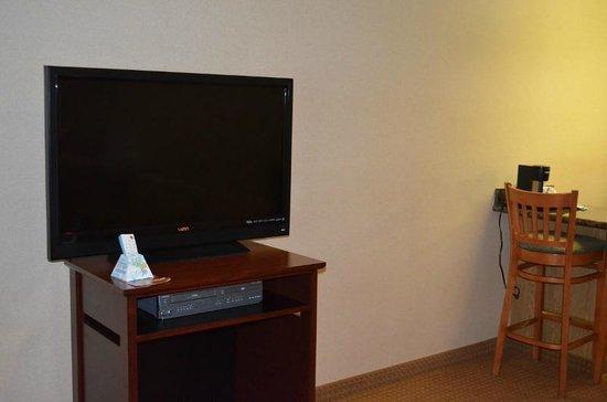 BEST WESTERN PLUS Landmark Inn: King Suite view6