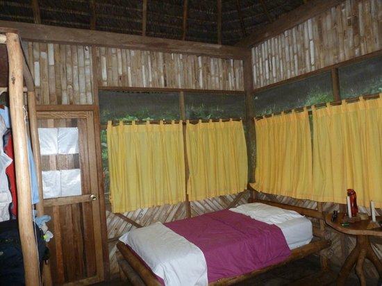 Liana Lodge: Cabin 5-2