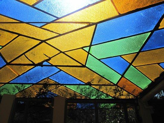 Casa de Mama Cusco 2-The Ecohouse: zona de desayuno