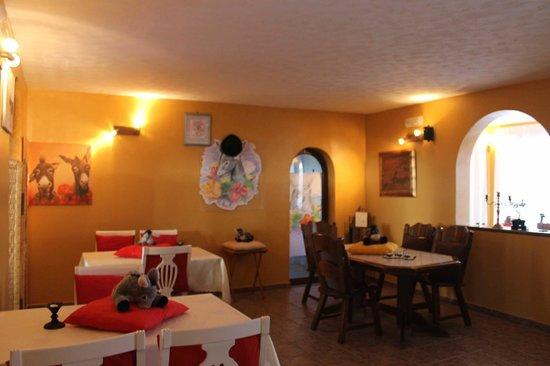 Restaurante Platero y Tu
