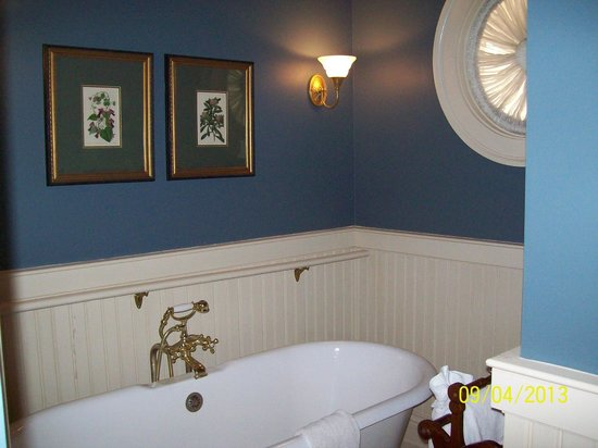 Barnsley Resort: Cottage Suite King - bathroom