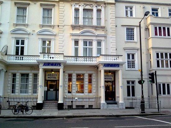 Best Western Victoria Palace Hotel