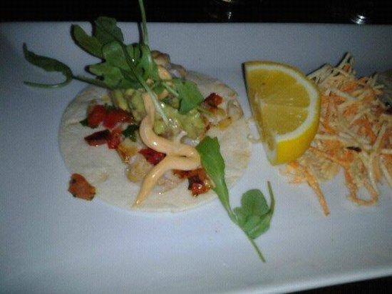 Carambola: Fish Taco
