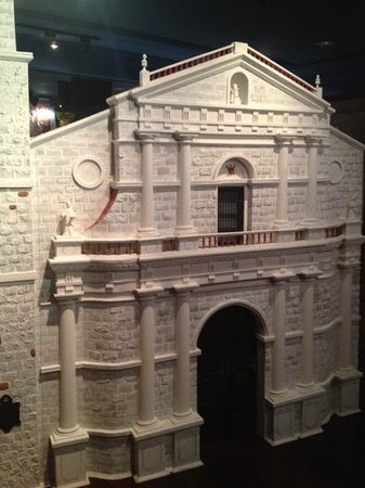 Pasig Cathedral Museum