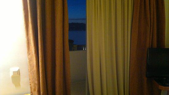 أتريون هوتل: Bedroom