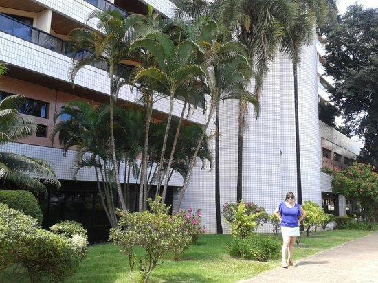 Bonaparte Hotel Residence: Hotel Bonaparte Brasilia