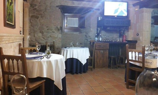 Restaurante La Beltraneja