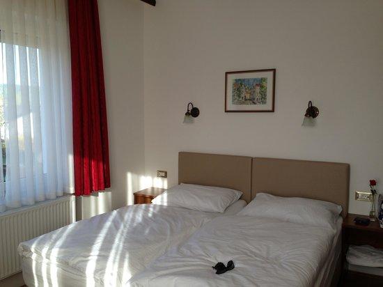 Alo Hotel : La nostra stanza