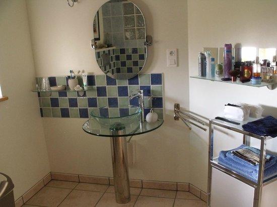 La Becterie: lavabo design