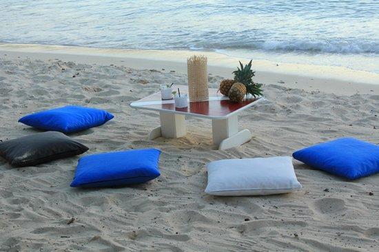 deko beach bar bayahibe restaurant avis num ro de. Black Bedroom Furniture Sets. Home Design Ideas