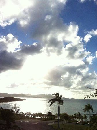 The Buccaneer -- St Croix: View from Terrace