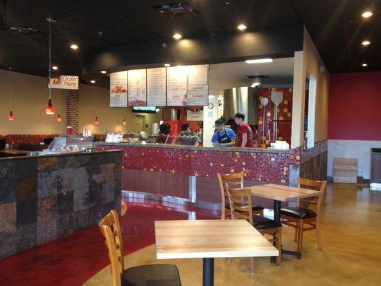 RedBrick Pizza of Enterprise: getlstd_property_photo
