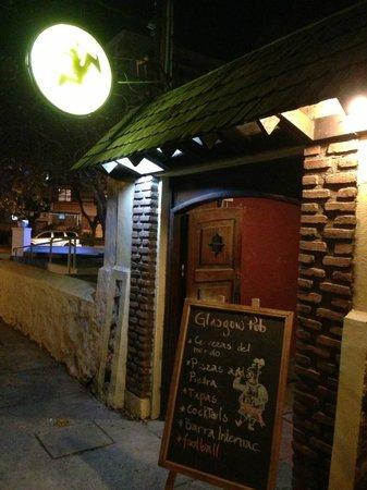 Glasgow Pub Beer & Wine