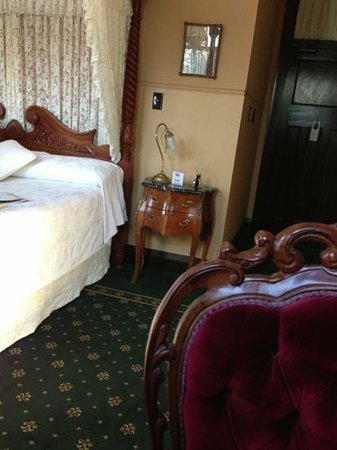 Ballina Manor Boutique Hotel: suite10 beautiful