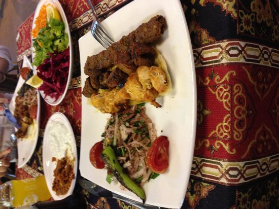 Adana Ocakbasi: Mmmmmhhh
