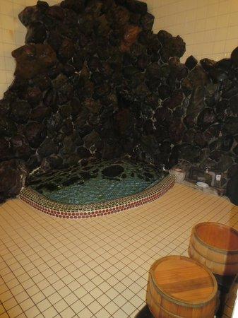 Kikokuso: Traditional japanese bath