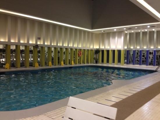 Hyatt Regency Mexico City: swimming pool