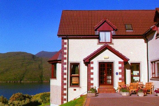 Ardvreck House: 2004-08