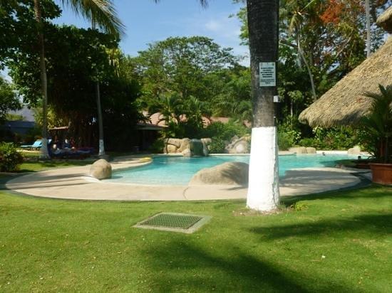 Bahia del Sol Beach Front Boutique Hotel: bahia del sol