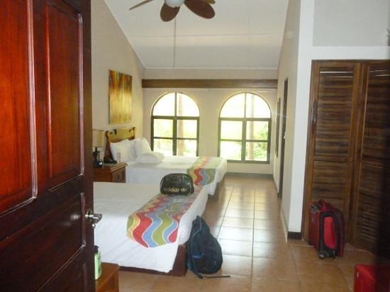 Bahia del Sol Beach Front Boutique Hotel: hotel bahia del sol