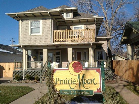 Prairie Moon Bed and Breakfast