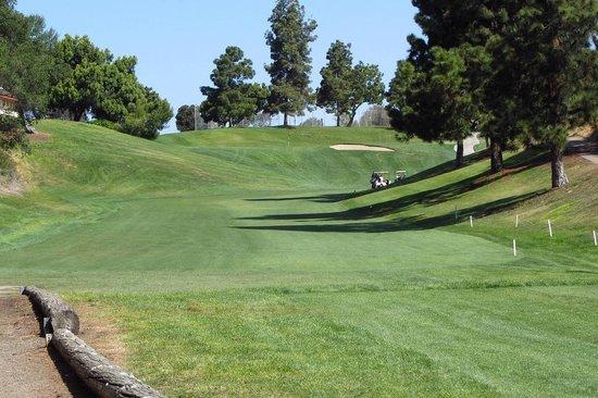 Balboa Park Golf Course: #5