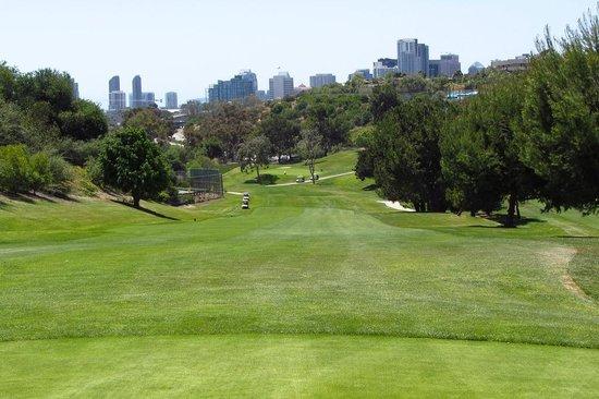 glory hole park Balboa