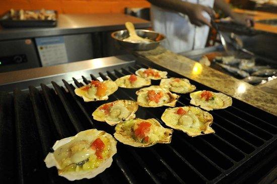 Picanha Brazilian BBQ Restaurant Haishu: it would cost a fortune back in EU