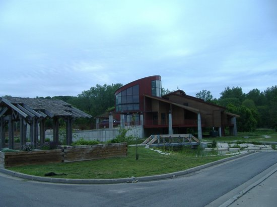 St Joseph Mo Nature Center