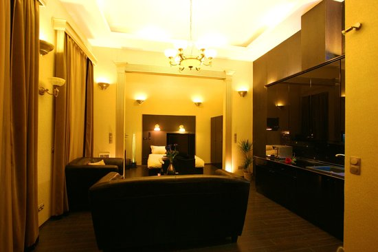 Budapest Royal Suites: Cleopatra Apartment