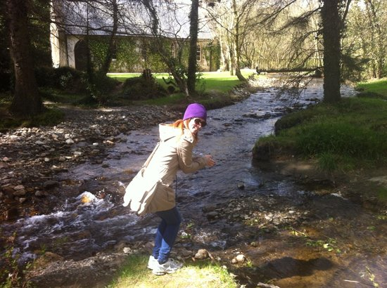 BrookLodge & Macreddin Village: Brooklodge a  tranquil escape