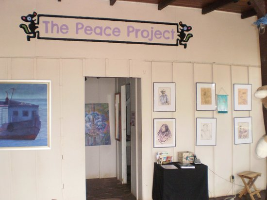The Peace Project Hostel