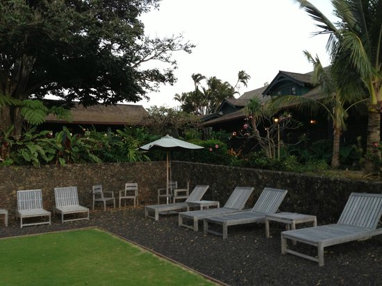 Lumeria Maui Retreat: Lumeria grounds
