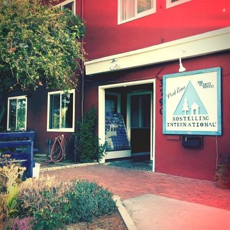Hostelling International San Diego, Point Loma: Welcome