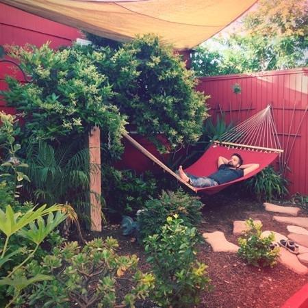 Hostelling International San Diego, Point Loma : Just hanging around