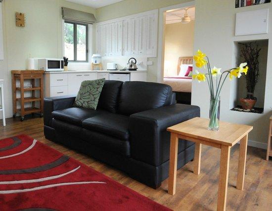 gisborne peak winery cottages au 192 2019 prices. Black Bedroom Furniture Sets. Home Design Ideas
