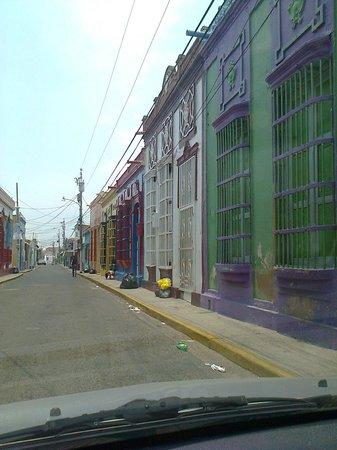 Barrio y Templo Santa Lucía : santa lucia 2