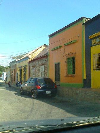 Barrio y Templo Santa Lucía : santa lucia1