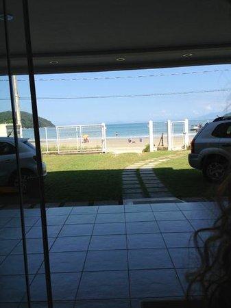 Areia Do Mar: recepção