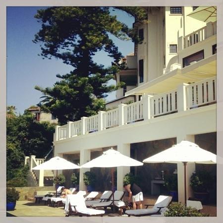Hotel Casa Higueras: Casa Higueras