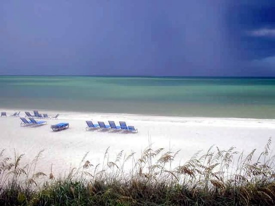 Napels, FL: Naples beach