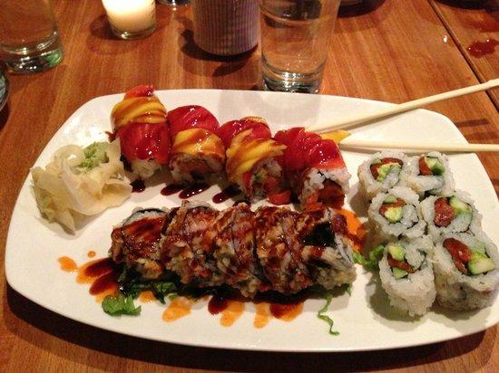 Best Sushi Restaurants In Seattle Wa