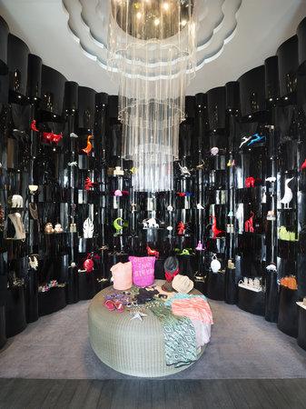 W Bali - Seminyak: W Store