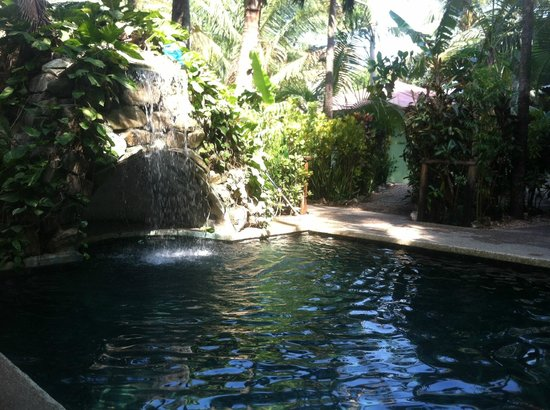 KayaSol Surf Hotel: Amazing pool