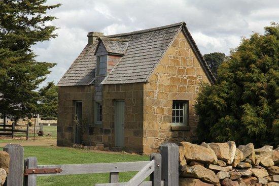 Callington Mill: Mill Cottage