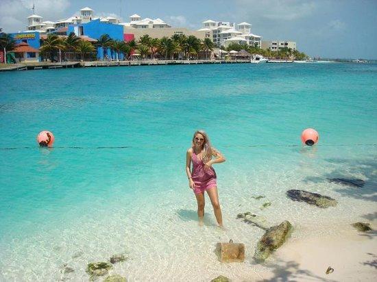 Xcaret Eco Theme Park: Playa del Carmen