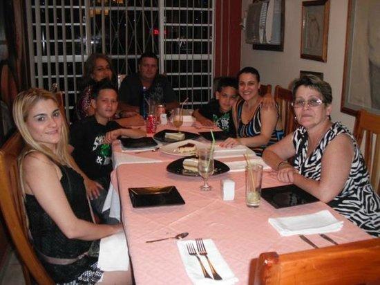 Restaurante Mangle Rojo照片